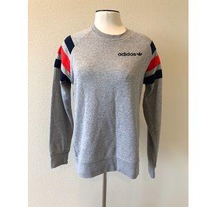 NWT Adidas Crewneck Sweatshirt